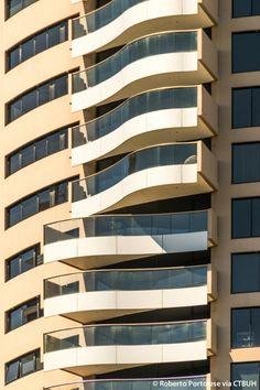 The Cove - The Skyscraper Centre, Photo Roberto Portolese