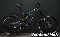 Specialized Enduro FSR Elite 650B 2015 https://www.facebook.com/pages/Veloland-Metz/169721311591