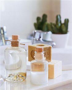 Cómo convertir tu baño en un spa · ElMueble.com · Cocinas y baños