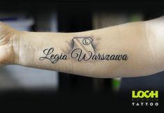 Najlepsze Obrazy Na Tablicy Loch Studio Tatuażu 72 Tatoo Tattoo