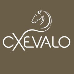 Logo CXEVALO Logos, Home Decor, Horseback Riding, Homemade Home Decor, A Logo, Interior Design, Home Interiors, Decoration Home, Home Decoration