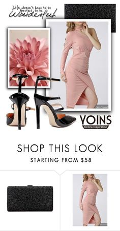 """""""YOINS  (7/VIII)"""" by samketina ❤ liked on Polyvore featuring yoins, yoinscollection and loveyoins"""
