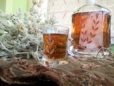 photo: Εύα Παρακεντάκη Sweet Words, Liquor, Alcoholic Drinks, Health And Beauty, Candle Holders, Food And Drink, Candles, Tea, Glass