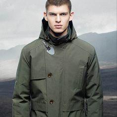 scandinavian outerwear - Google Search