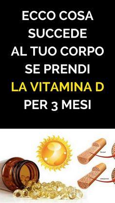 La vitamina D è una vitamina liposolubile, che significa che viene depositata nel tessuto grasso del corpo. Le persone ottengono la vitamina D Natural Life, Natural Health, Nutrilite, Sr1, Healthy Tips, Body Care, Kefir, Natural Remedies, The Cure