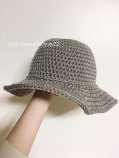 Easy Crochet Stitches, Granny Square Crochet Pattern, Crochet Patterns, Love Crochet, Knit Crochet, Crochet Hats, Sombrero A Crochet, Crochet Stocking, Crochet Backpack