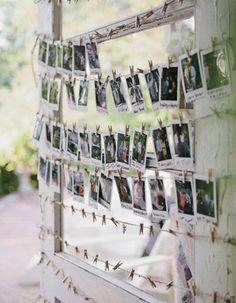 Photobooth Polaroid