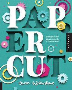Paper Cut: An Exploration into the Contemporary World of Papercraft Art and Illustration - Owen Gildersleeve Paper Cutting, Crea Design, Cut Paper Illustration, Illustration Editorial, Geometric Origami, Paper Artist, Pop Up, Illustrators, Book Art