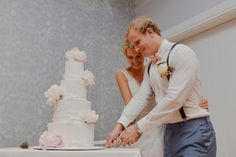 wedding cake. Wedding Photography on the Central Coast by Impact Images www.impact-images.com.au #ImpactImagesNSW