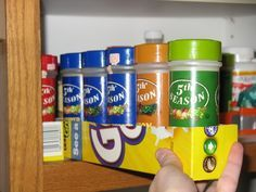 9 Incredible Ways to Use Cereal Boxes to Organize - Page 2 of 10 - Organization Junkie