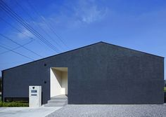 箱森町の家