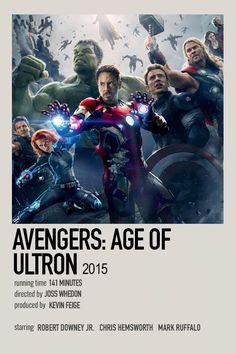 Films Marvel, Marvel Movie Posters, Iconic Movie Posters, Film Posters, Marvel Avengers, Avengers Poster, Avengers Movies, Film Polaroid, Photo Polaroid