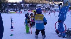 Wintersport met kinderen bestemming – Top 10