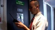 MIT Contact Sécurité Privée: Les métiers de la sécurité privée