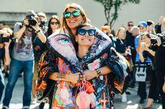 BFF: Best Fashion Friends - Gallery - Style.com