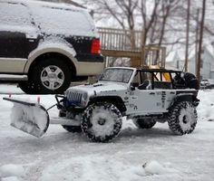 Image result for colorado snow rc crawlers