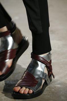 3.1 Phillip Lim Осень 2016 Готовые к носить аксессуары Фотографии - Vogue