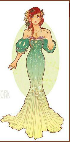 Ariel http://amzn.to/2qWZ2qa