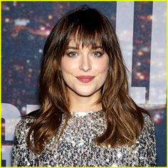 Dakota Johnson Will Host 'Saturday Night Live' This Month!