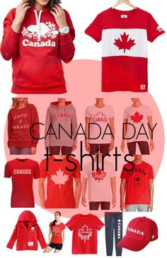 1f8b70dd8 The Best Canada Day T-Shirts. Canada Day ShirtsShirt PinsCollar ShirtsTee  ShirtsT Shirts With SayingsCute TopsNew ...