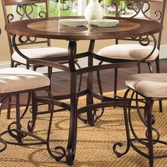 Marble Top Dining Table Round - Foter