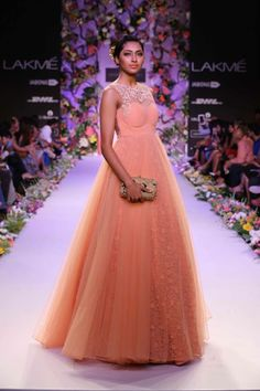 Shyamal and Bhumika showcased their collection at #lakmefashionwekk Summer/resort 2014 #JabongLFW