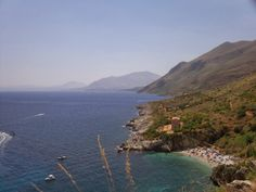 San Vito Lo Capo, North-Western #Sicily, #Italy, province of Trapani, #seaside resort