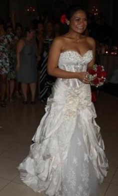 Trendy Used Pnina Tornai Wedding Dress Size Get a designer gown for much