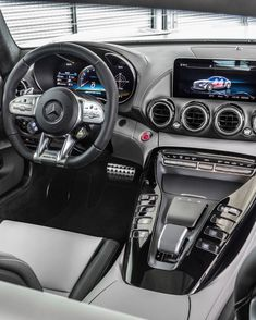 The all-new Mercedes-AMG GT C Roadster. Mercedes Amg, Carros Mercedes Benz, Muscle Cars, 2019 Ford Explorer, Suv Comparison, Daimler Ag, Mazda Cx 9, Ford Flex, Mid Size Suv