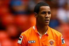 Tom Ince, Blackpool Soccer Players, Football Soccer, Premier League, Fifa, Blackpool Fc, Just A Game, Toms, Sports Teams, Eye