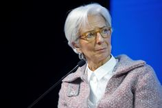 Most influential women in modern historyChristine Lagarde       Ranked by Forbes as the 5th most powerful woman in the world in 2014, Christine Lagarde has been the Managing Director of the International Monetary Fund since 2011. A former French Minister of Finance, she is also the first female to hold the post of chairman at Baker and McKenzie, a highly reputed international law firm.