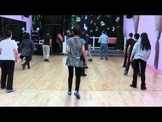 Sexy Cha Cha (Dance & Walk through)