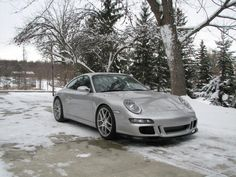 Best of Silver - Page 2 - - Porsche Forum and Luxury Car Resource Porsche 911 997, Most Beautiful Models, Car Colors, Water Cooling, Cars Motorcycles, Luxury Cars, Cool Cars, Cool Stuff, Cars