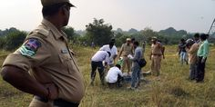 Indian Police Kill Four Accused Rapists, Sparking Concern—and Praise Latest World News, Reign, Tired, Police, Friday, Author, Indian, Woman, Country