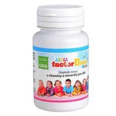 Vitaminy - pro děti i dospělé na posílení imunity Nutella, Desserts, Kids, Food, Tailgate Desserts, Children, Deserts, Boys, Essen