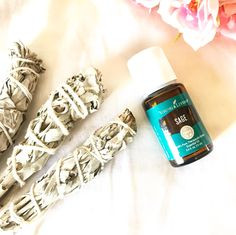 Clear Out Old, Stale Energy with Sage Essential Oil – The Joyful Oilers
