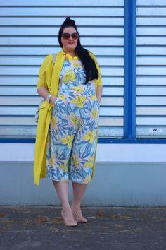 Anaïs Pénélope | Blog mode ronde, grande taille, plus-size.: Bright