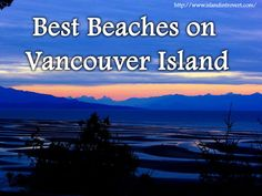 Cool Places To Visit, Places To Travel, Places To Go, Voyage Canada, China Beach, Canadian Travel, Visit Canada, Canoe Trip, Beaches In The World