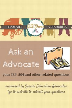 Do you know what a parent letter of attachment, the parental concerns section of the IEP and Prior Written Notice are? You need to know!