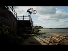 """12. """"Danny MacAskill - Way Back Home"""" (Redbull): 37,996 shares  In another long-term hit, Danny MacAskill does some crazy stunts on his bike on a trip from Edinburgh back to his hometown Dunvegan, in the Isle of Skye in Scotland."""