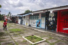 Geneng Street Art Project - Yahoo News Indonesia