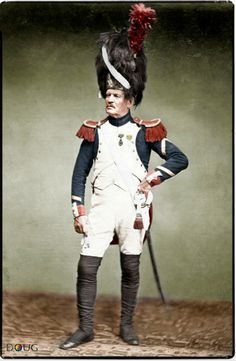 napoleonic army uniforms - Google Search