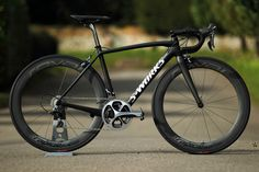 probike:  2013 Specialized S-Works Tarmac SL4. Photo by Tom_Hughes_87 on flickr