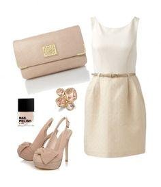 Como Vestirse Para Una Cita Romantica CentralMODA.COM