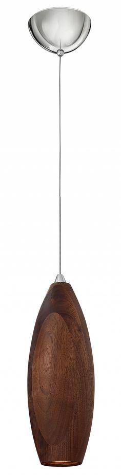 Loft FR35012WAL - Wood Light Fixture by Hinkley