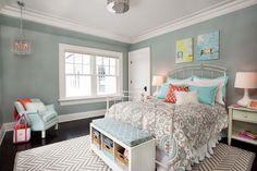 Traditional Style Home-Garrison Hullinger Interior Design-32-1 Kindesign