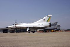 MILAVIA Military Aviation Specials - The Mirage III in Brazil