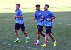 Morales, Vamos Malaga!!