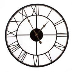 Nástěnné hodiny Old Style, 45 cm - 1