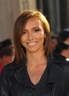 Giuliana rancic ditches her hair extensions at the oscars giuliana rancic ditches her hair extensions at the oscars giuliana rancic shoulder length haircuts and shoulder length pmusecretfo Gallery